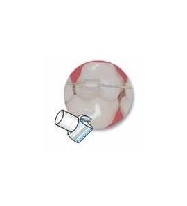 Punte Mini-Mold per formare Tubi Molari
