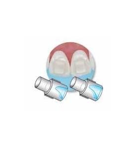 Punte Mini-Mold per Rialzo del Morso 3mm