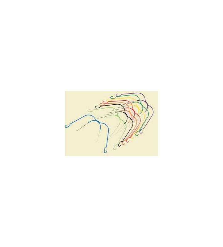 Archi Extraorali Colorati senza Anse
