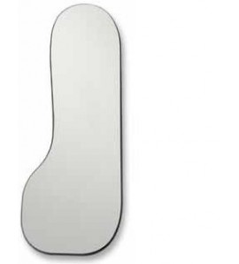 Specchio per Fotografia Linguale