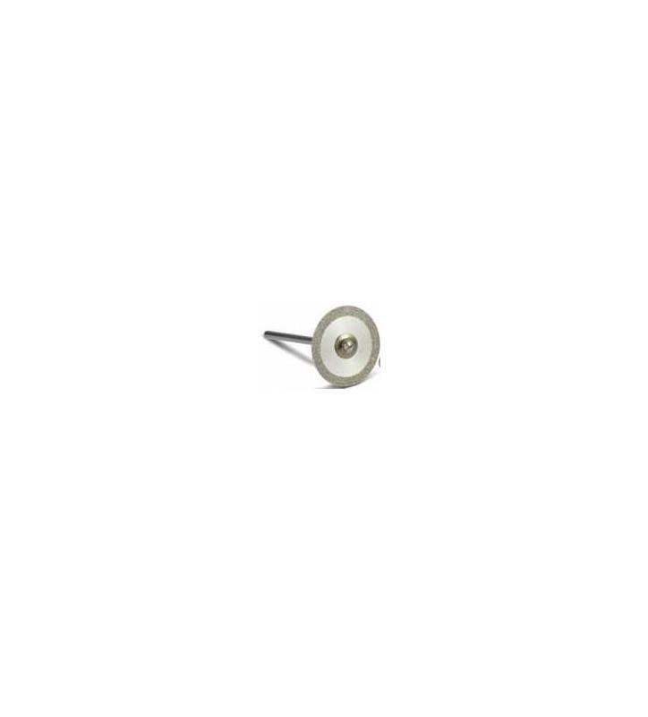 Disco Diamantato da Ambo i Lati 22mm