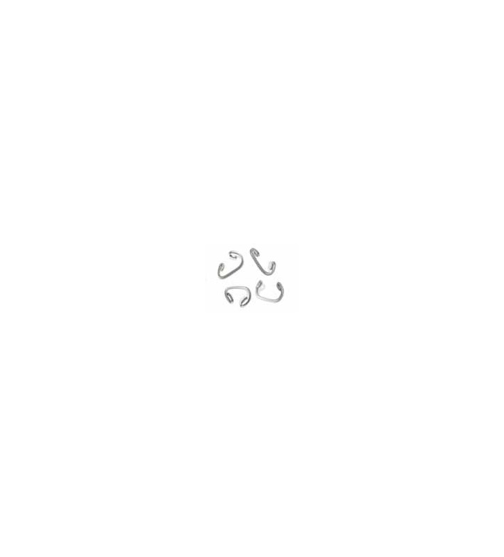 "Molle di Separazione NiTi (.016"" x .022"")"
