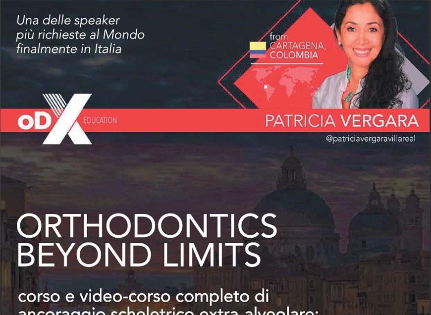 Orthontics Beyond Limits | 6-7 Dicembre 2019